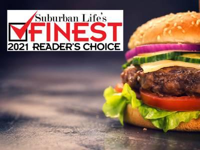 Suburban Life's Finest Readers' Choice Awards