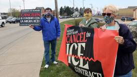 New resolution to cancel McHenry County Jail's contract with ICE voted down in committee