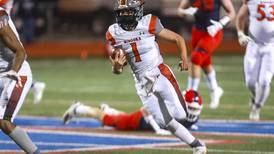The Herald-News Football Capsules for Week 6