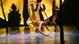 Critic's Choice: Cirque's 'Luzia' thrills its audience
