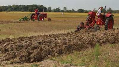 Big Rock Plowing Match to return
