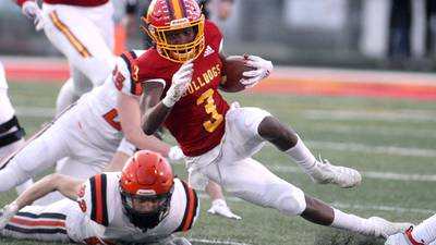 Kane County Chronicle Football Capsules for Week 5