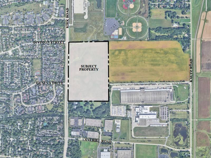 Geneva aldermen, mayor unanimously vote down distribution facility annexation