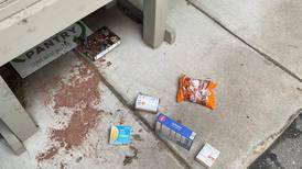 Oglesby mayor: Micro-pantry vandals will be caught
