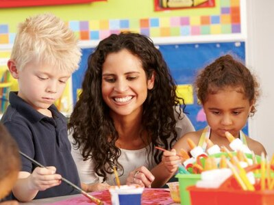 Savanna representative sponsoring supply drive for children's advocacy centers