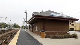 Union Pacific selling land around Metra stations in McHenry County, other suburbs