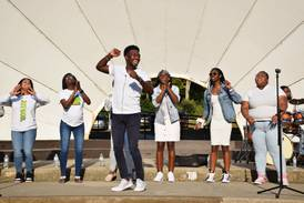Photos: Inaugural DeKalb County Culture Celebration showcases diversity