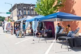 Street closings for Liberty Arts Walk announced