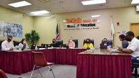 Mask up in DeKalb schools: DeKalb school board says masks will be required for all when school returns