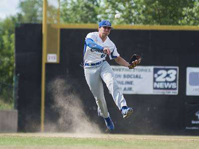 Baseball: SVM's 2021 All-Area Team