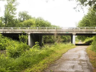 Fulton bridge inspection will detour eastbound traffic