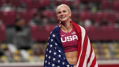 Losses in track, wins on field: Another rocky day for USA