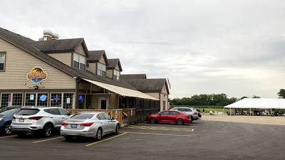 Mystery Diner: No Wake a waterfront treat in Port Barrington