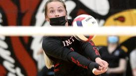 High school sports roundup for Monday, April 19: Benet volleyball advances to ESCC championship match