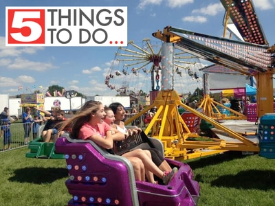 5 cool things to do in McHenry County