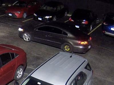 DeKalb police report recent string of catalytic converter thefts in city