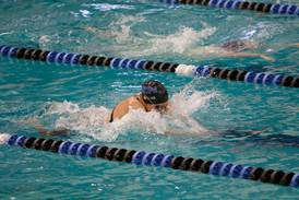 Girls Swimming: St. Charles North takes DuKane Conference title, looks primed for state run