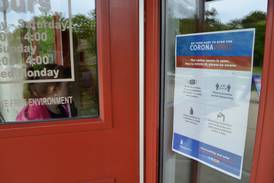 New COVID-19 cases, hospitalizations remain stable in Will County
