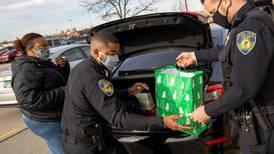 Joliet Junior College police launch outreach initiative