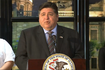Pritzker extends deadline again for state workers to get COVID-19 shots