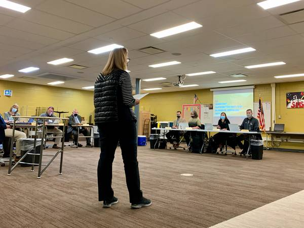 'Stretched way too thin' and 'ready to walk,' say Sycamore paraprofessional, parents about support staff