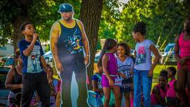 Joliet Unity Movement to host free party in the park