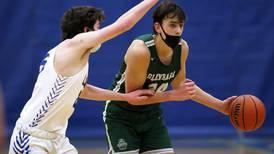 Boys Basketball: Glenbard West star Braden Huff commits to national power Gonzaga 'a dream situation'