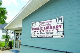 Putnam County Library District now offers Ancestry