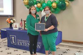 4-H Hall of Fame welcomes three new members from La Salle, Bureau and Marshall-Putnam counties