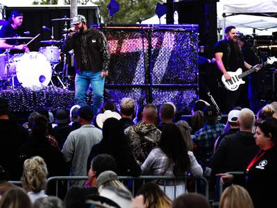 Photos: RISE Up music festival in McHenry