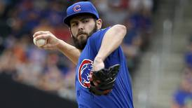 Reunion in the works? Jake Arrieta, Cubs reportedly agree on one-year contract
