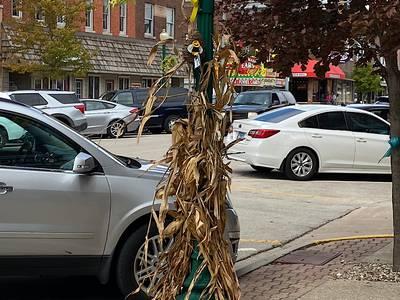 Corn Festival returns this weekend