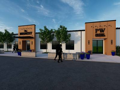 Proven Winners takes ownership of former Pen's Point shopping center in DeKalb