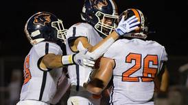 Record Newspapers Football Preview Capsules for Week 2