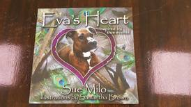 LocalLit book review: Children's book aims to give hope to the hopeless