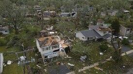 Barbecue fundraiser to benefit Woodridge tornado victims