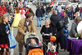 Plans shaping up for Yorkville Area Chamber of Commerce's annual Biz Boo! event Oct. 23