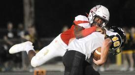 The Times Football Notebook: Streator setting records, earning honors; Ottawa vs. L-P a streaky rivalry