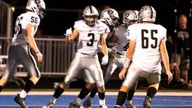 Kaneland, Sycamore expecting more points in rematch after defensive battle last season