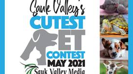 Vote now in May's Cutest Pet Contest