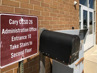 Three Oaks Elementary renovations part of $37 million Cary School District 26 budget