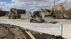 Flooding on the Fox: Fox Waterway Agency positioned to start catching up on dredging after insufficient pace on flood mitigation work