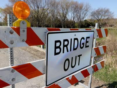Genesee Court Bridge replacement informational meeting