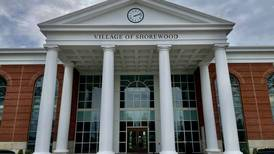 Shorewood looks to hire new police chief by start of next year