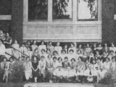 Ghosts of Ottawa Past program returns Oct. 8-9