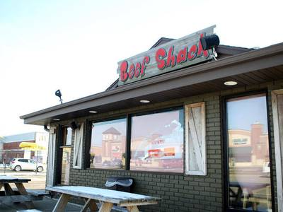 Seafood restaurant moving into previous Beef Shack location in St. Charles