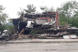 Arson suspected in Rutland fire