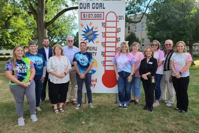 Bureau County United Way kicks off campaign season