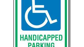 Handicapped parking rates likely to rise in Berwyn after mayor rescinds veto
