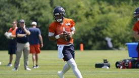 Bears podcast 228: What makes Justin Fields different from the other rookie QBs?